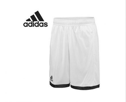 adidas Court Climalite Basketball Men's Shorts