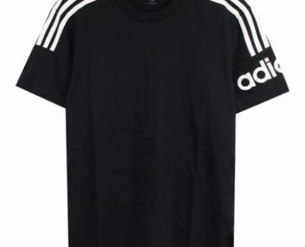 adidas male m crew t-shirt round neck t short – ei6206