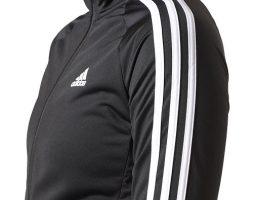 Adidas Women DM2 Track Top Black