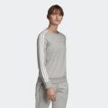 Adidas Women's Utility Long Sleeved White