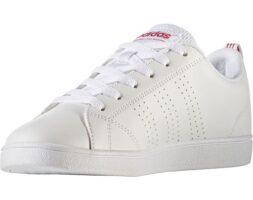 Adidas VS Advantage Clean Kids Girls Shoes