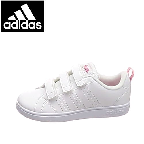 Adidas VS Advantage Clean Girl's Shoes