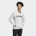 Adidas Women's Utility Long Sleeved Collegiate Royal/White