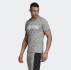 LINEAR GRAPHIC TEE