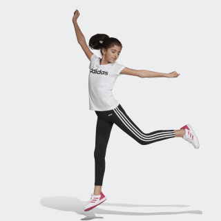 Adidas Women's Utility Short Sleeve Jersey White