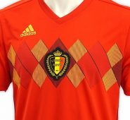 Adidas RBFA H JSY Y Belgium 2018 Home Youth Jersey