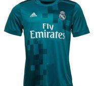 Adidas Real Madrid  Men's 3rd Jersey