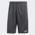 DESIGN 2 MOVE CLIMACOOL 3-STRIPES SHORTS